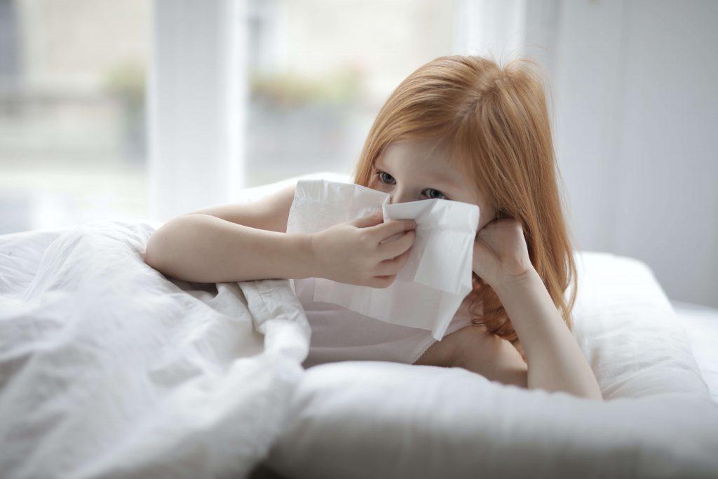 Eczema atópico: qual a relação com alergias respiratórias?